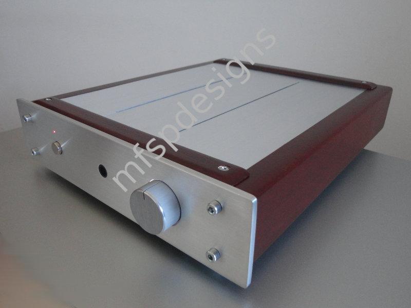 ck2iii cavalli kan kumisa iii headphone amplifier mfspdesignscavalli kan kumisa iii (ck2iii) headphone amplifier with illuminated volume knob option in mahogany enclosure